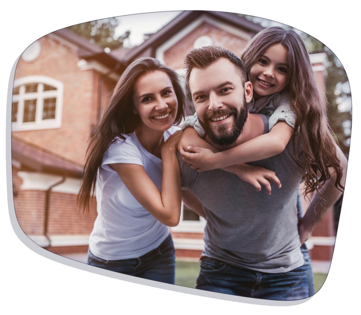 Imobilien in der Region Stuttgart, Reutlingen und Tübingen für Familien und Singles